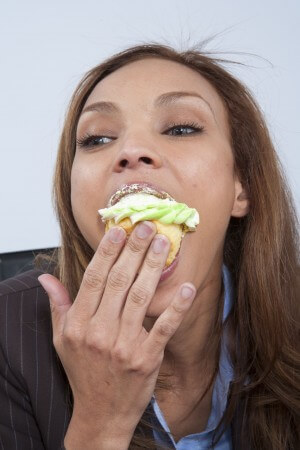 Emotional Eating In Response To Stress